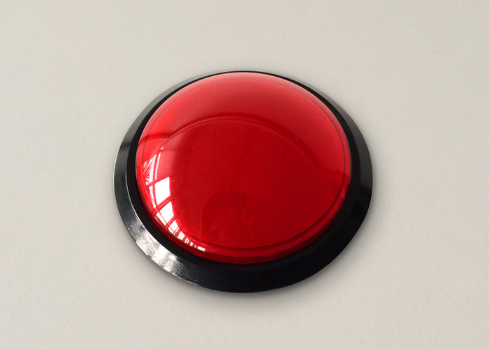 Buzzer rouge