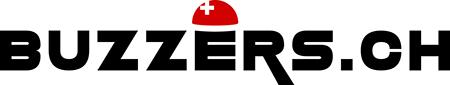 Buzzers.ch-Logo